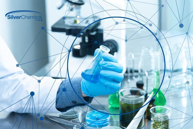 Fabricante de Produtos de Higiene e Limpeza