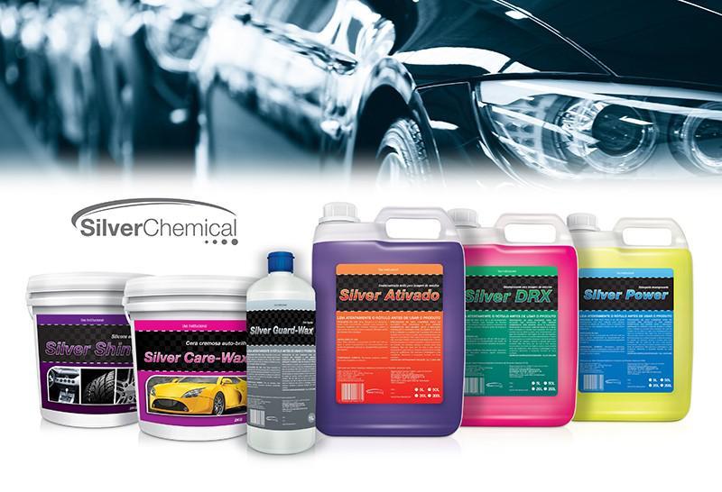 Fabricantes de Produtos de Limpeza Automotiva