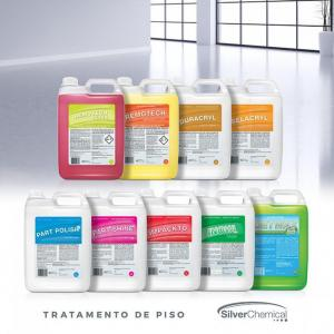 Fabricante de produtos de tratamento de piso